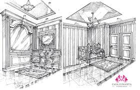interior design drawings perspective.  Design Perspective Drawings And Interior Design G