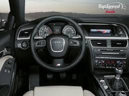Audi S5 Coupe technical details, history, photos on Better Parts LTD