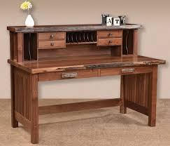 office desk wooden. Desk:Wood Student Desk With Drawers Built In Office Glossy White Wooden I