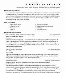 Utilization Review Nurse Resume Utilization Review Nurse Work From Home