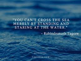 Quotes About Ocean Magnificent Motivational Quotes By Famous People Fintrakk