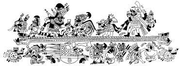 Image result for moche drawings