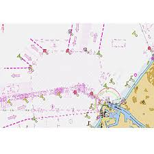 Electronic Navigational Chart Enc Datema