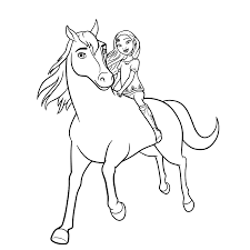 Ith Kleurplaat Paard Met Vleugels Pertaining Dejachthoorn