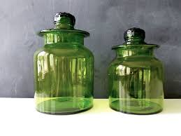 Decorative Glass Storage Jars 100 best Old and new storage jars images on Pinterest Storage 59