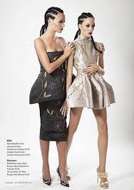 Image result for Eku Edewor, Kessiana Edewor-Thorley The most stylish set of twins in Lagos
