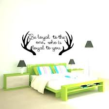 signs for bedroom walls wall sayings decor