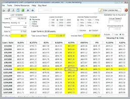 Auto Payment Calculator Excel Car Loan Calculator Excel Spreadsheet Sheet With Prepayment Option