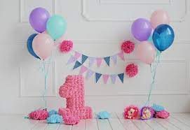 20 unique first birthday party ideas