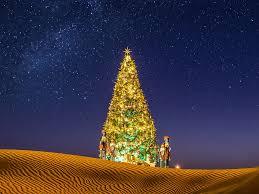 Christmas Lights Fix It Shop Road Christmas Markets To Visit In Dubai Abu Dhabi And Ras Al