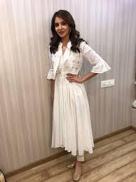 Anushka Sharma Fashion Designer Bollywood Star Anushka Sharmas Phillauri Outfits Vogue