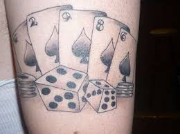 Pokerové Tetování Za Všechny Prachy Poker Arenacz
