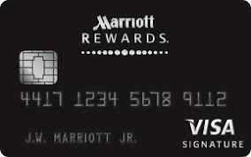 Old Chase Marriott Premier Credit Card Review Discontinued