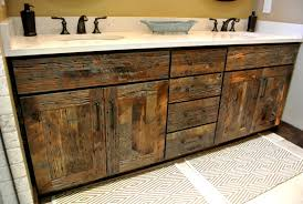 reclaimed wood cabinet doors. Depiction Of Creating Distressed Wood Cabinets Only With Paint And Wax Reclaimed Cabinet Doors T