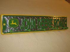 John Deere Coat Rack John Deere Logo Embroidery Design Waterloo Web Design Is 9