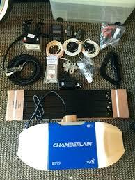 how to reprogram chamberlain garage door opener garage door opener chamberlain installation chamberlain garage door opener