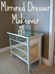 diy mirrored furniture. Diy Mirrored Furniture I