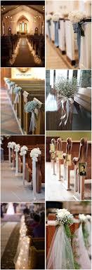 Best 25 Wedding Church Aisle Ideas On Pinterest Church Wedding