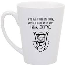 office space coffee mug. office space tom coffee mug by perksofaurora on etsy 1600