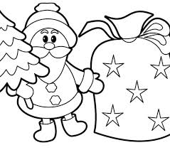 Small Picture Santa Claus Coloring Page Best Coloring Pages adresebitkiselcom