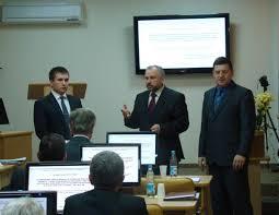 Защита кандидатской диссертации Защита кандидатской диссертации Фото 6