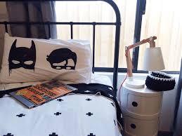 Batman Pillow case little pop studio kids room decor