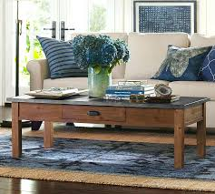 galvanized coffee table galvanized pipe coffee table diy galvanized coffee table