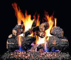 blue flame gas fireplace all blue flame gas fireplace