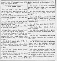 Eli Fuller and Nettie Pate - Newspapers.com