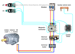 phase motor starter wiring diagram wirdig likewise motor starter wiring diagram on dol starter wiring diagram