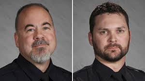 Two Boulder County deputies charged in death now out at sheriff's office