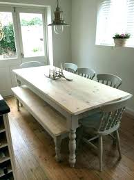 rustic white dining table. Delighful Table Rustic White Dining Table Painted Large Size Of  Distressed Round   Intended Rustic White Dining Table C