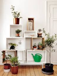 storage and shelving systems made of wood for personal use