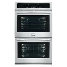 23 inch wall oven gallery double electric wall oven smudge proof stainless steel frigidaire 23 inch 23 inch wall oven