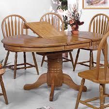 full size of dining room oak pedestal dining table cream oak dining table light oak extending large