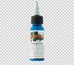 Tattoo Ink Food Coloring Png Clipart Cobalt Blue Color