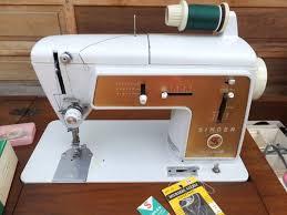 Singer 603 Sewing Machine