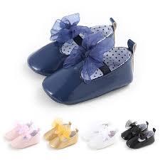 <b>Newborn Baby</b> Girl <b>Leather Shoes Baby</b> Moccasins PU <b>Leather</b> Soft ...
