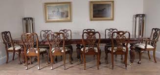 English Dining Room Furniture Impressive Design Ideas
