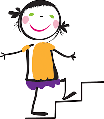 up stairs clipart. Brilliant Clipart Go Back Gallery For Kids Walking Up Stairs Clipart I