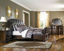 ashley furniture bedroom on bedroom the barclay group in king from ashley furniture 1
