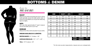 Plus Size Jeans Chart Best 55 Wallpaper Conversion Chart On Hipwallpaper Chart
