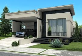 Flat Roof House Designs Small Flat Roof House Plans Luxury Home ...