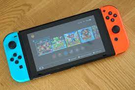 Nintendo Switch im Preisverfall: Hybrid ...