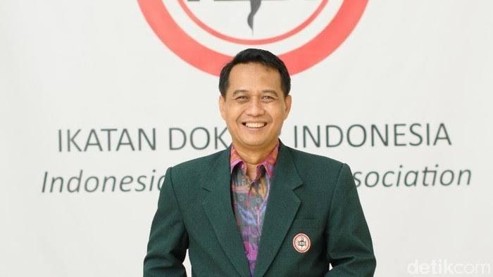 Daeng M Faqih
