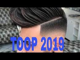 اجمل تسريحات شعر أجمل وأروع قصات شعر الرجالية2019