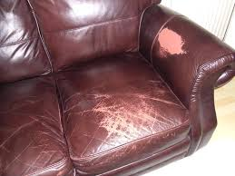 best leather cleaner and conditioner for furniture leather furniture treatment damaged leather repaired and colour red
