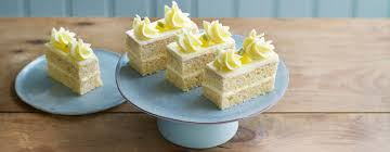 Rahuls Lemon Traybake With Lemon Cardamom Drizzle The Great