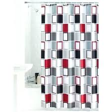 red black and white bathrooms designs bathroom attractive design