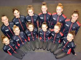 Brighton and Hove News » Brighton and Hove gymnasts picked for national  training programme for talented youngsters